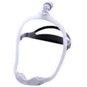 Nasal Mask For CPAP Therapy