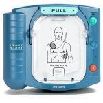 Philips HeartStart OnSite Automated external defibrillator 1